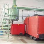 Automatické zplyňovací kotle na dřevo a biomasu